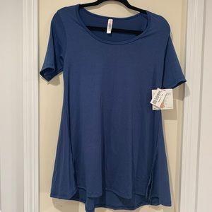 NWT XS Perfect Tee by LuLaRoe
